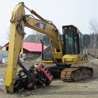 2006 Caterpillar 320CFM