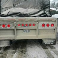 2003 REITNOUER 48' 48 foot flatbed