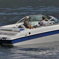 2014 Reinell Boats 197 Bowrider PRICED...